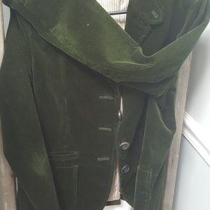 Womans GAP blazer
